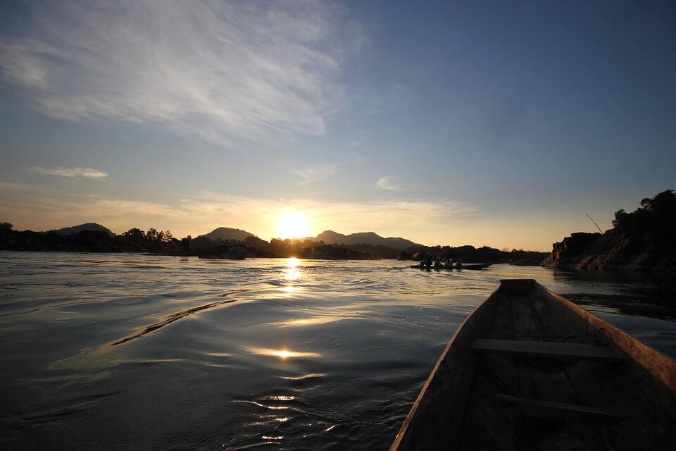 fleuve mekong 4000 iles