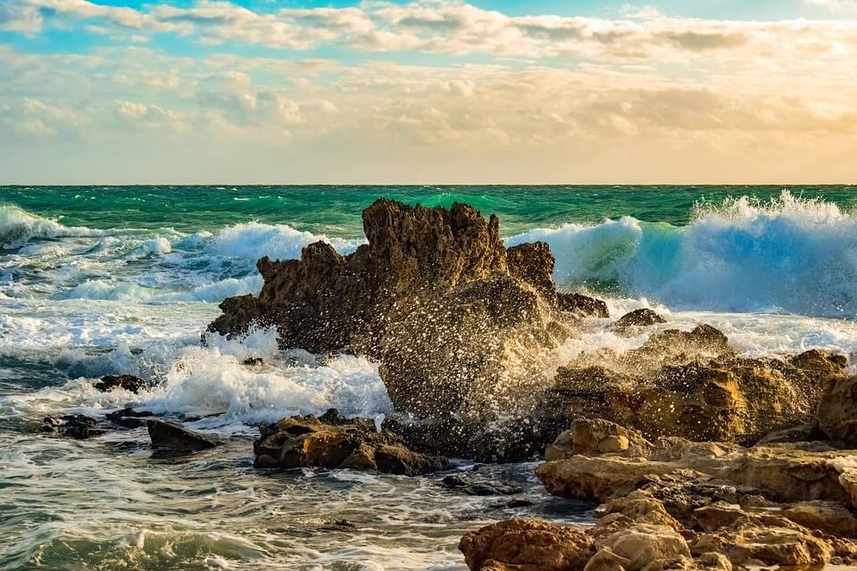 mer chypre ville la plus chaude d'europe en hiver