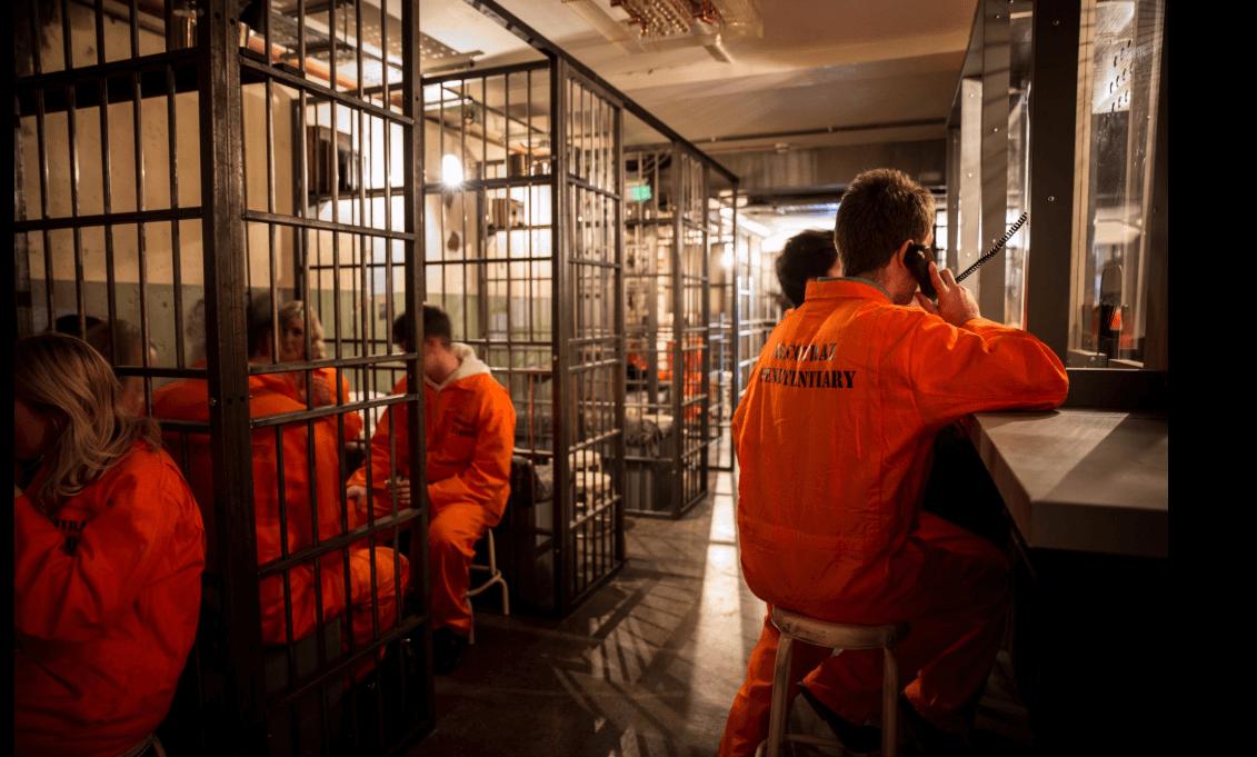 alcotraz penitenciary london