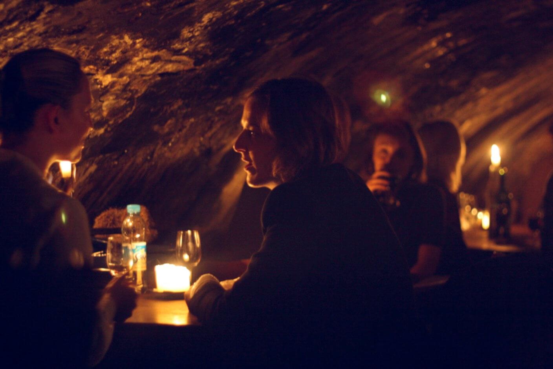 gordon's wine bar londres décalé