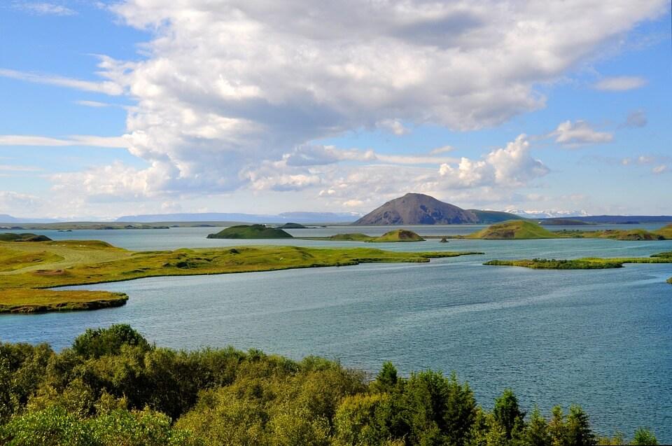 lac de myvatn islande itinéraire 2 semaines