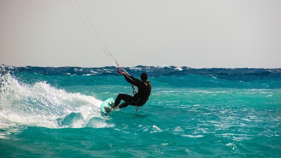 Carte Du Monde Kitesurf.Les Meilleurs Spots Pour Pratiquer Le Kitesurf A Tenerife