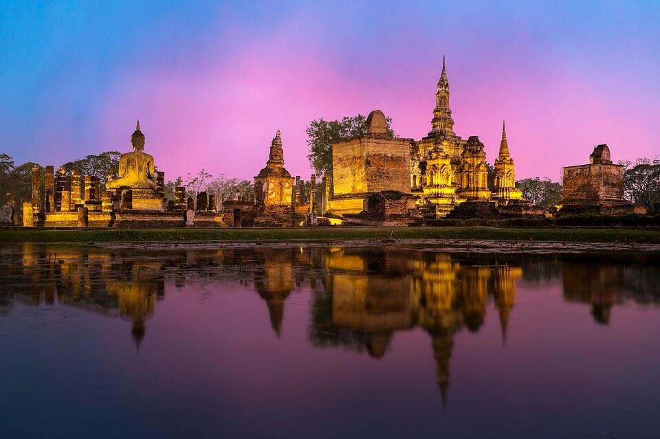 saison des pluies au cambodge