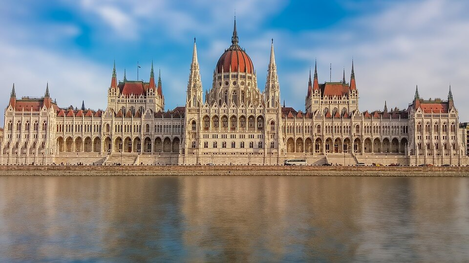plus belles villes d'europe à visiter
