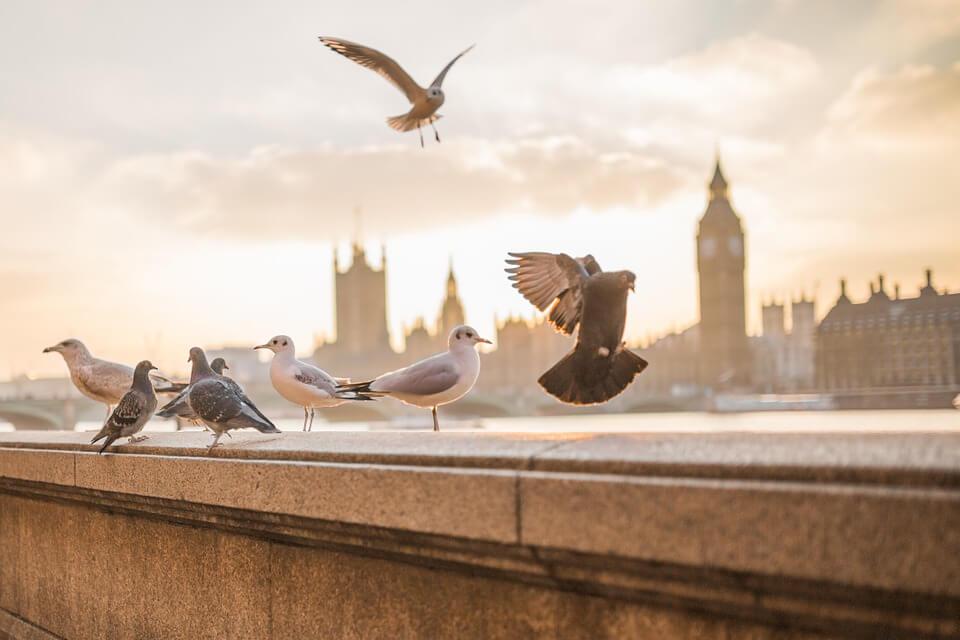 classement des plus belles villes d'europe à visiter