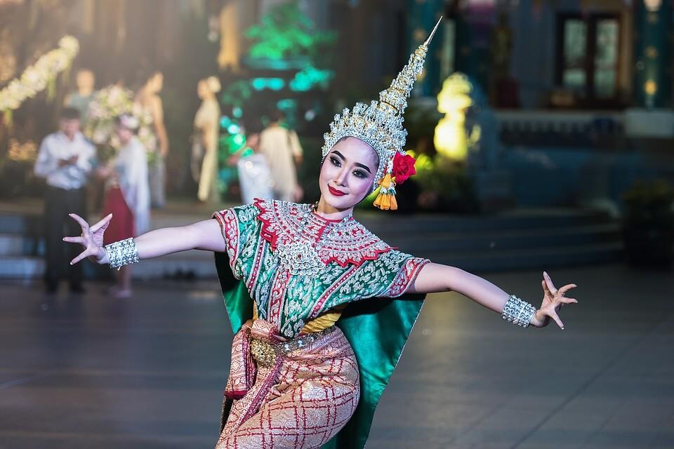 cambodge ou thailande