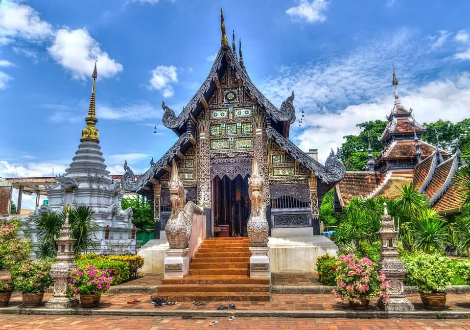 Cambodge ou Thaïlande les temples a voir