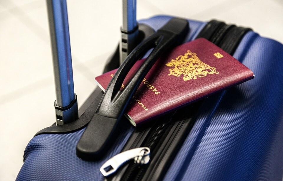 bagages correspondance ratée