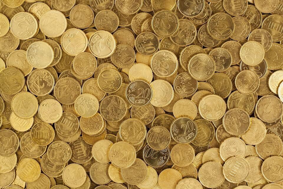piece de monnaie economies