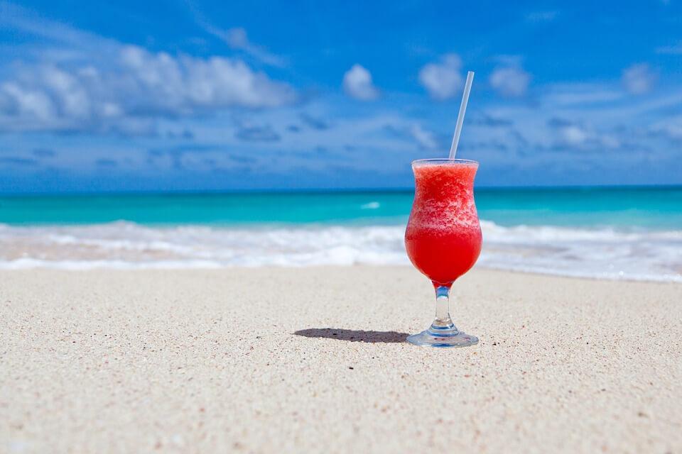 destinations de vacances d'été