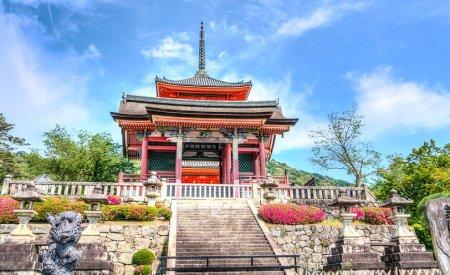 temple asakusa japon