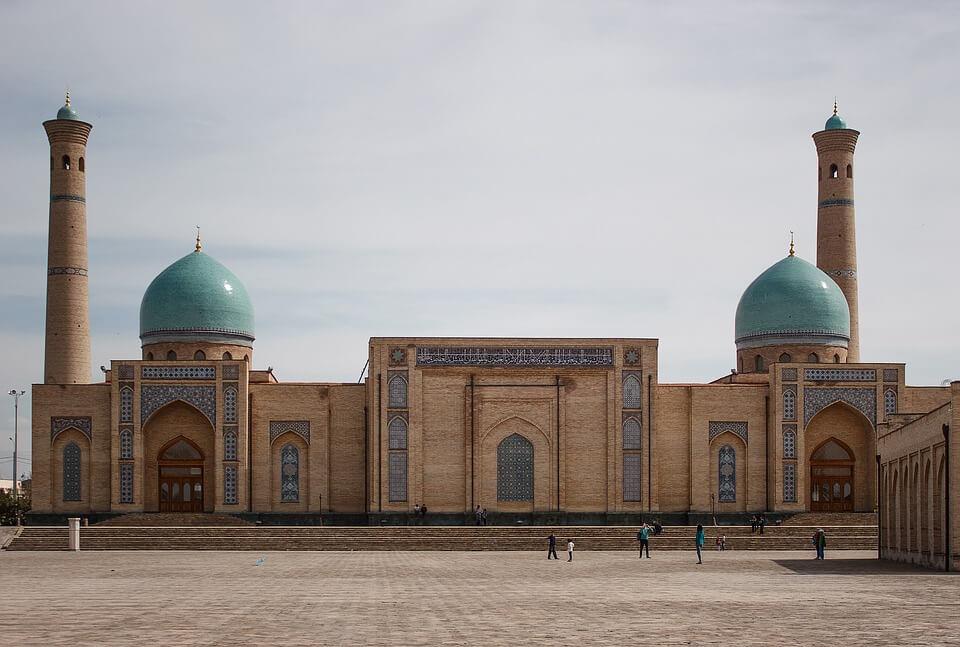 tachkent itinéraire 10 jours en ouzbékistan