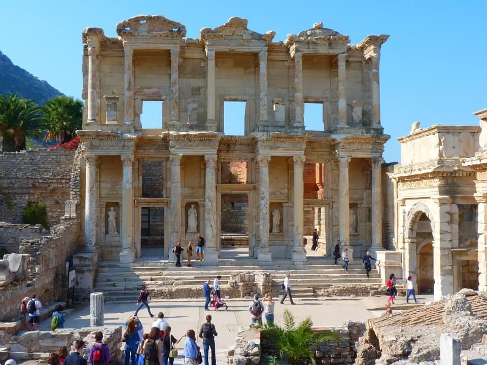 agora antique que faire à Athènes