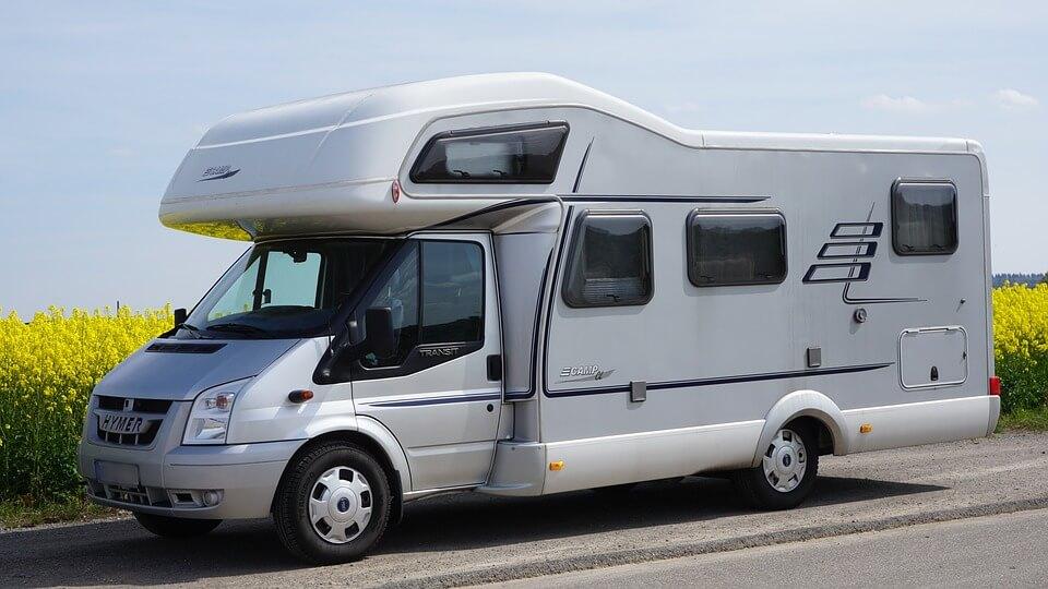 camping car vehicule