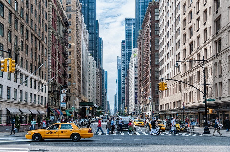 manatthan new york insolite