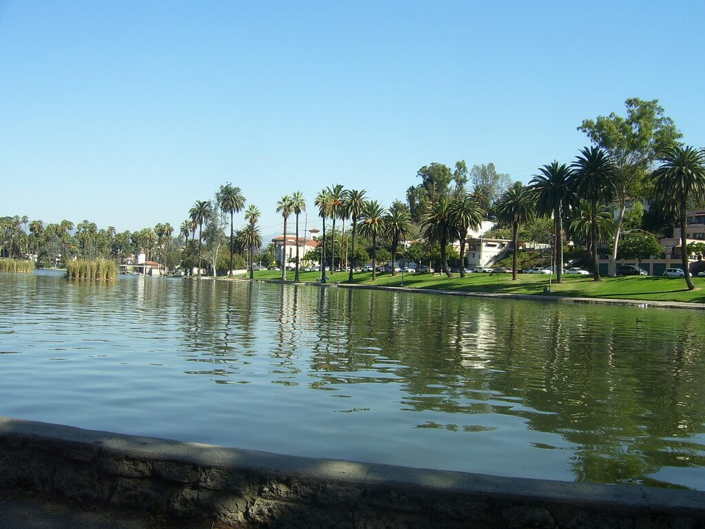 Que faire à Los Angeles, loin de la foule de touristes ? Se ressourcer au cœur de la nature, à Echo Park, l'endroit idéal pour vous changer de l'ambiance citadine.
