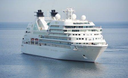 bateau de croisiere Croisière en Méditerranée