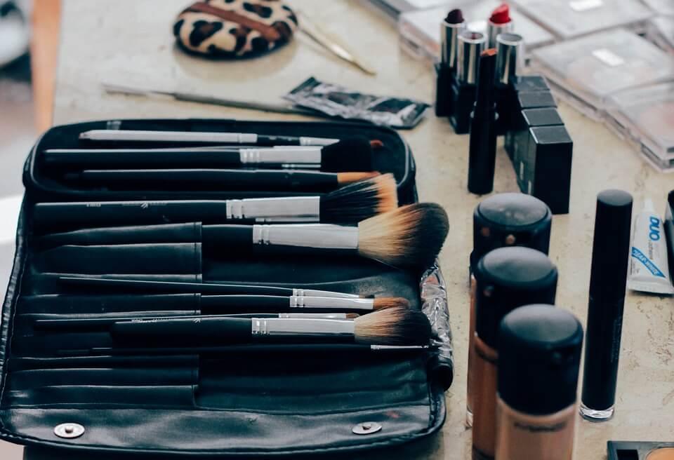 produits de beauté pinceau maquillage que ramener des États-Unis ?