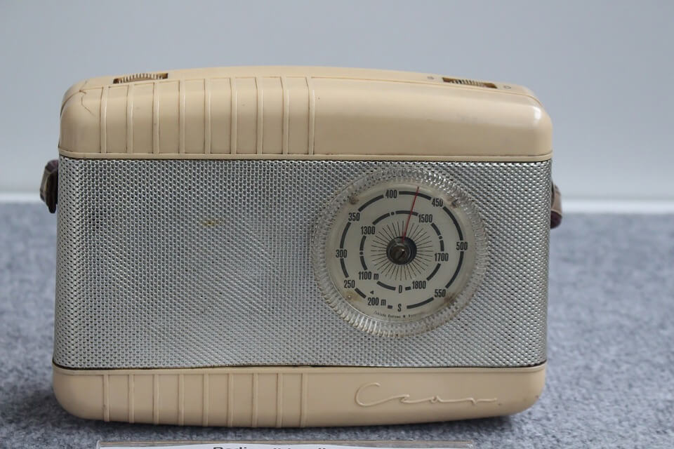 musee des choses berlin insolite radio