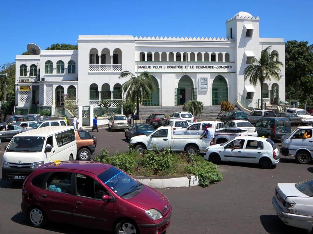 Les îles des Comores sont des destinations nature par excellence, pour ceux qui cherchent l'authenticité.