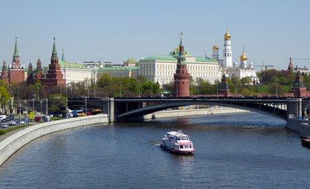 riviere croisiere a moscou croisière Moscou Saint-Pétersbourg