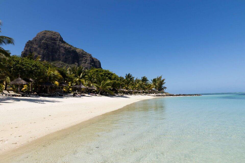 plage le morne que faire à l'île Maurice ?