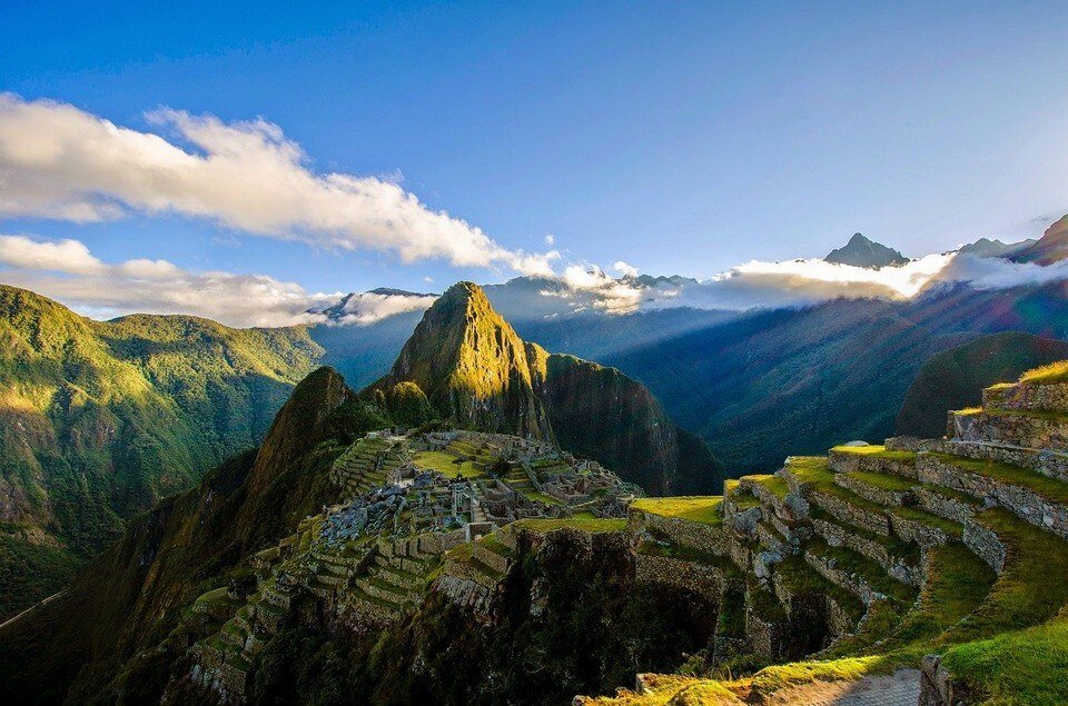 machu picchu perou vallee des incas ou voyager au printemps