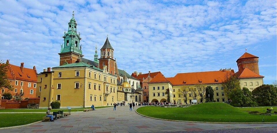 pologne cracovie centre ville où partir pour 500 euros par personne