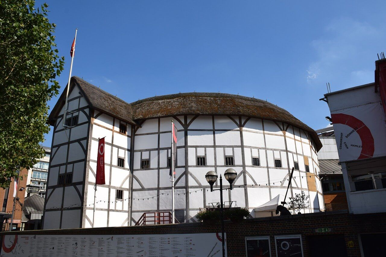 the globe theatre shakespeare londres hors des sentiers battus