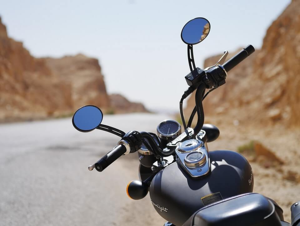 faire un road trip a moto
