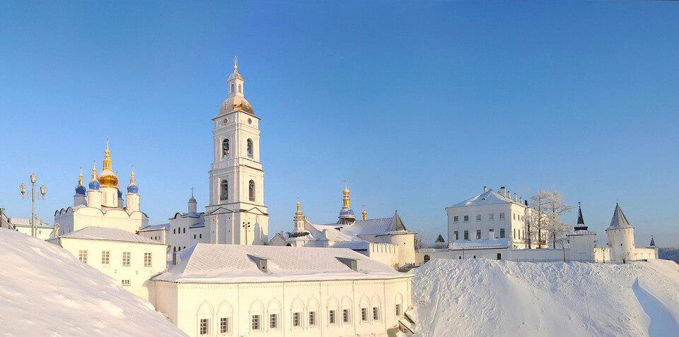 siberie eglise russie températures les plus froides du monde