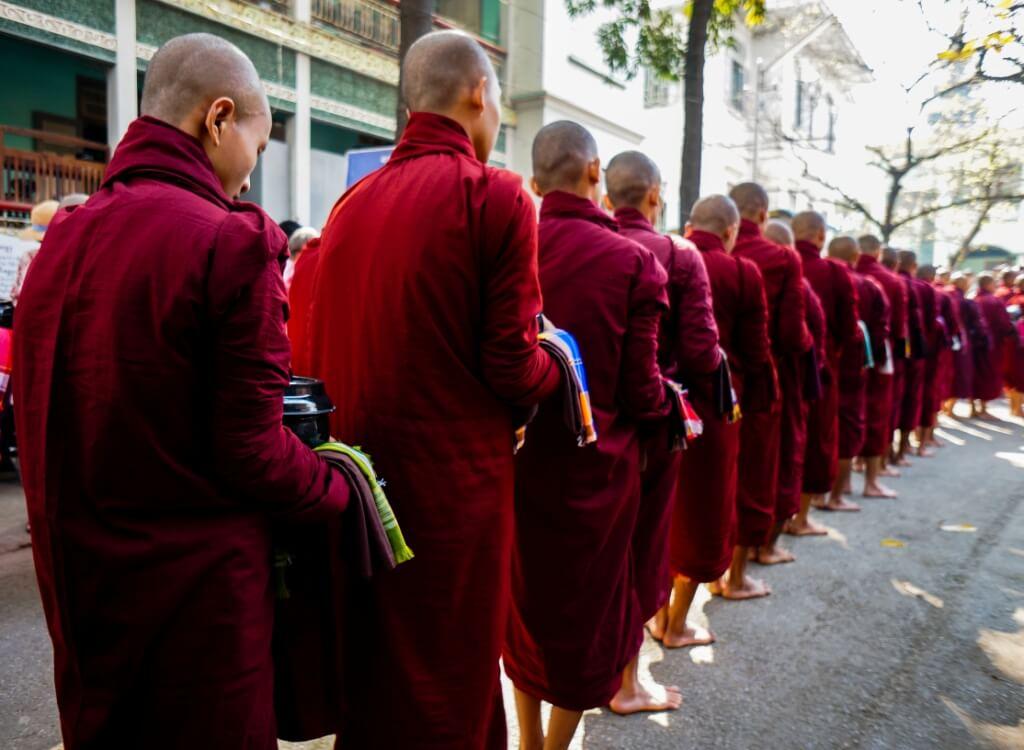 Un voyage en Birmanie est une promesse d'une découverte culturelle incomparable.