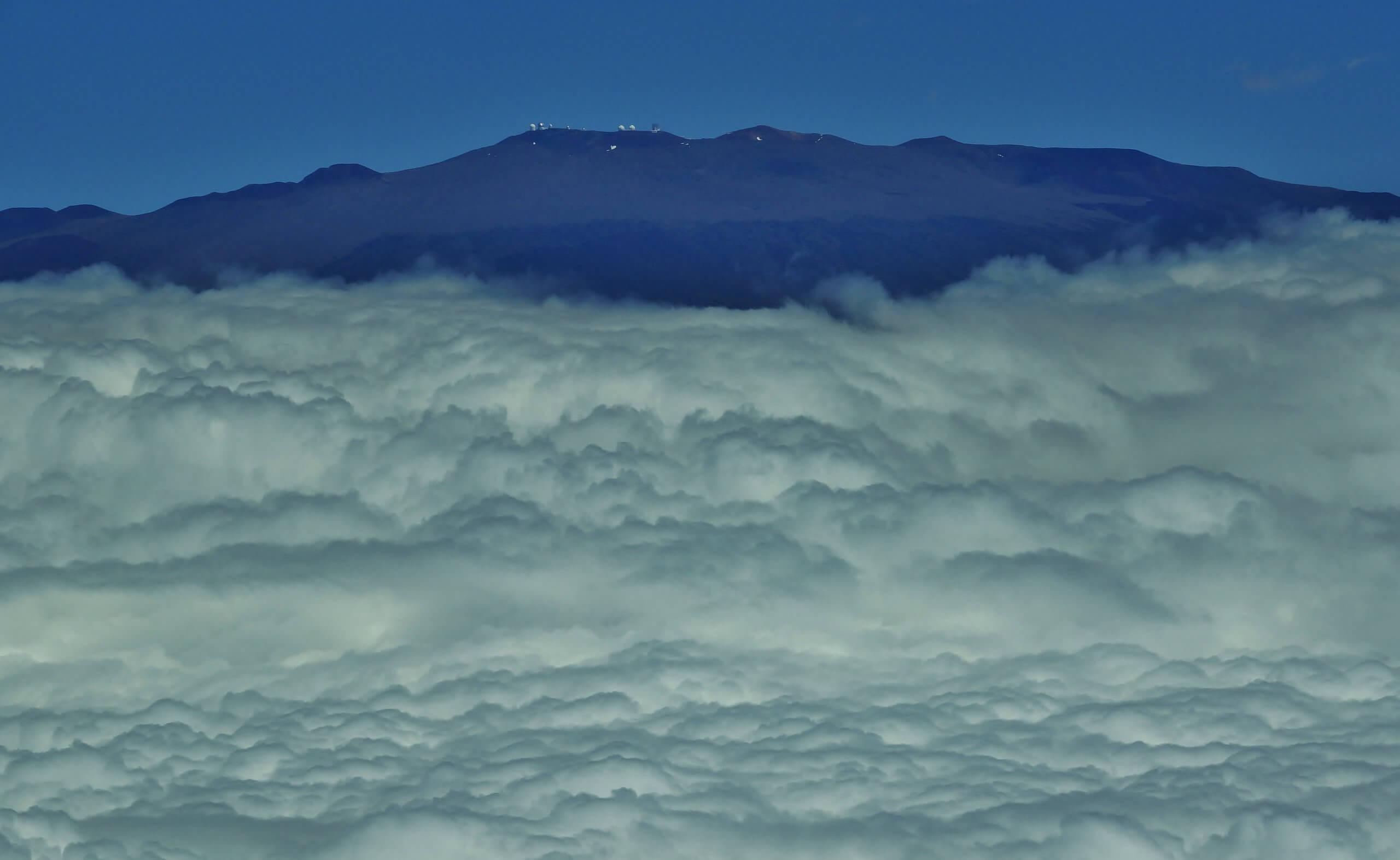 Le Mauna Kea est un site touristique à ne pas manquer, si on aime sortir des sentiers battus.