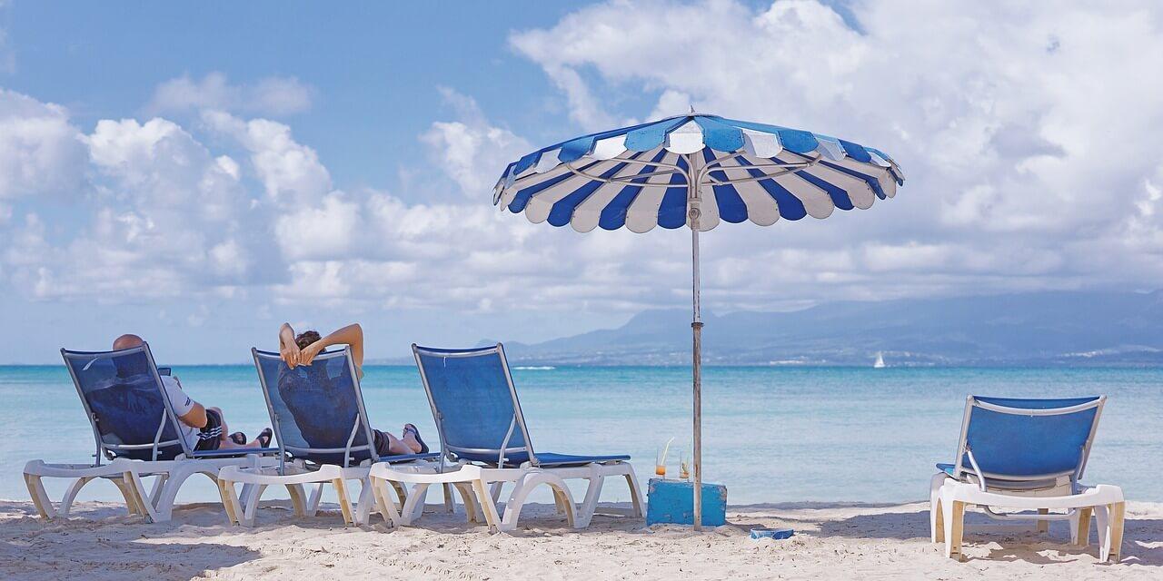 que faire quand il pleut en Guadeloupe