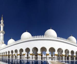 Abu Dhabi : Climat/Quand partir ? (à 105 km)