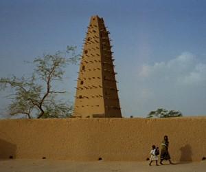 Agadez : Climat/Quand partir ? (à 373 km)