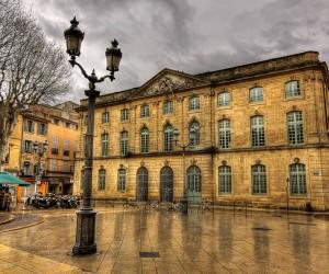 Aix-en-Provence : Climat/Quand partir ? (à 27 km)