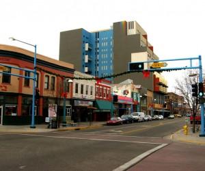 Albuquerque : Climat/Quand partir ? (à 534 km)