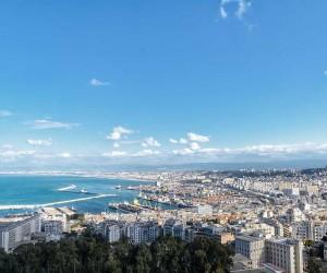 Alger : Climat/Quand partir ? (à 180 km)