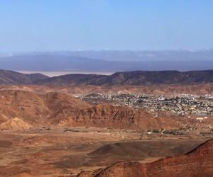 Ali Sabieh : Climat/Quand partir ? (à 68 km)