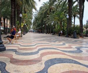 Alicante : Climat/Quand partir ? (à 44 km)