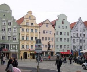 Potsdam : Climat/Quand partir ? (à 27 km)
