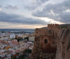 Almeria : Climat/Quand partir ? (à 108 km)