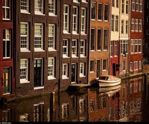 Amsterdam : Climat/Quand partir ? (à 25 km)