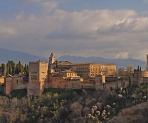 Andalousie : Climat/Quand partir ? (à 108 km)