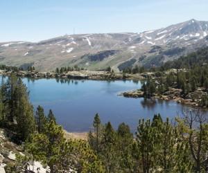 Andorra la Vella : Climat/Quand partir ? (à 6 km)