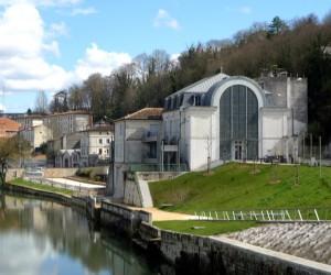 Angoulême (Charente) : Climat/Quand partir ? (à 38 km)