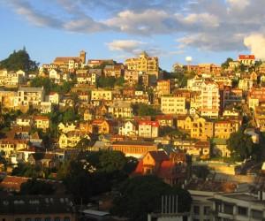 Antananarivo (Tananarive) : Climat/Quand partir ? (à 630 km)