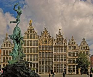 Anvers (Antwerpen) : Climat/Quand partir ? (à 42 km)