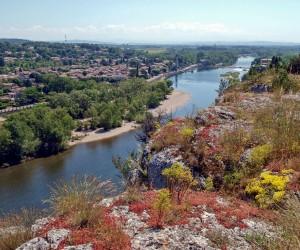 Ardèche : Climat/Quand partir ? (à 53 km)
